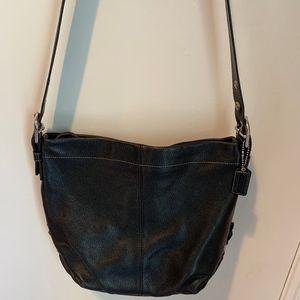 Coach Convertible Duffle bag